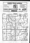Warsaw T111N-R18W, Goodhue County 1980 Published by Directory Service Company